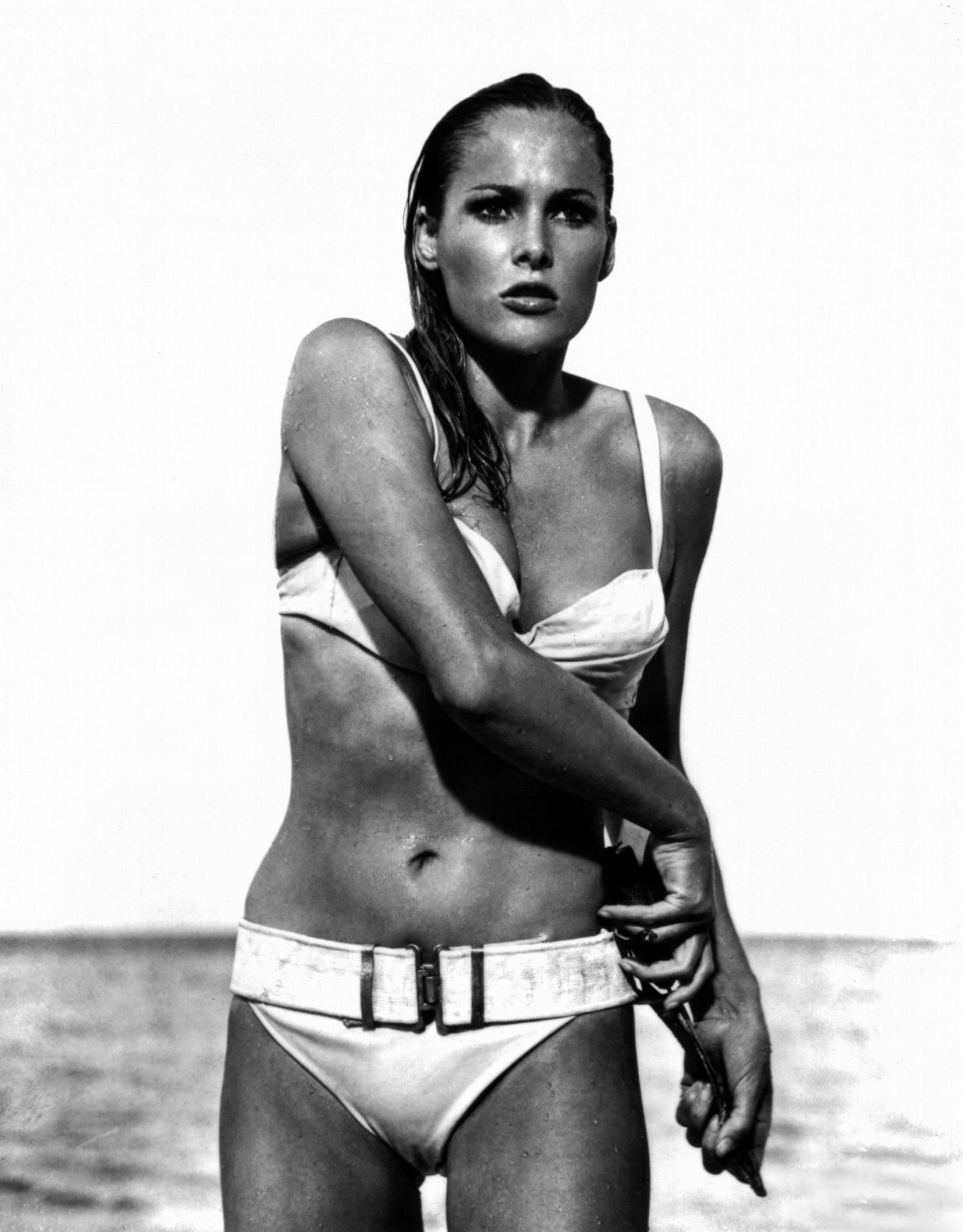 Ursula Andress Nude Photos 59